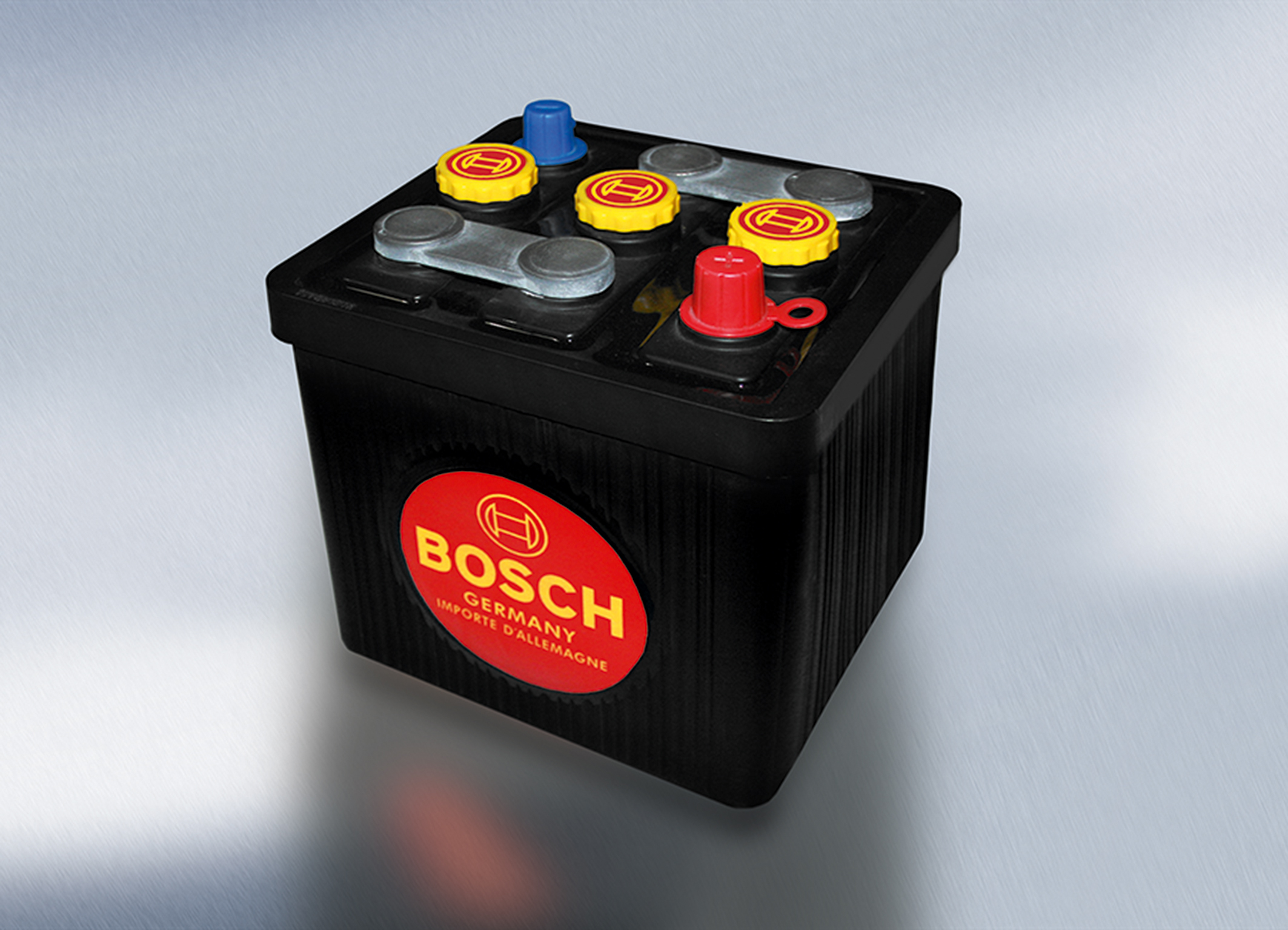 A range of training courses on classic Bosch systems provides retro and classic car fans who have an interest in technology with the opportunity to gain practical knowledge from the manufacturer.