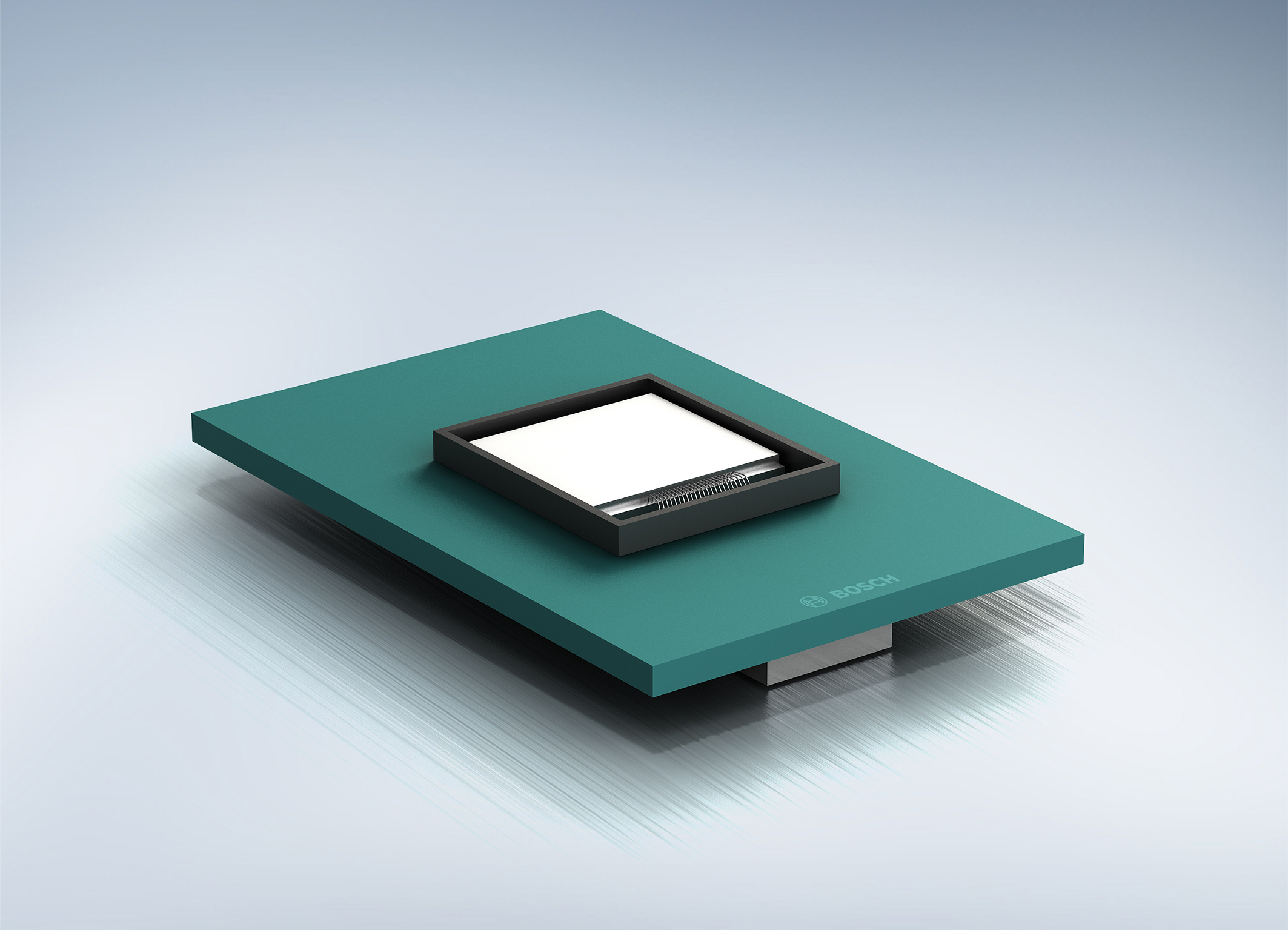 Bosch Unveils 82 X 62 Pixel Far Infrared Sensor Smo130 Media Using An Camera To Find Overloaded Circuit Structure Tech With