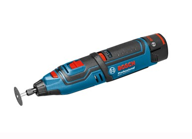 Grinding, deburring, cutting, polishing and routing with Bosch: 