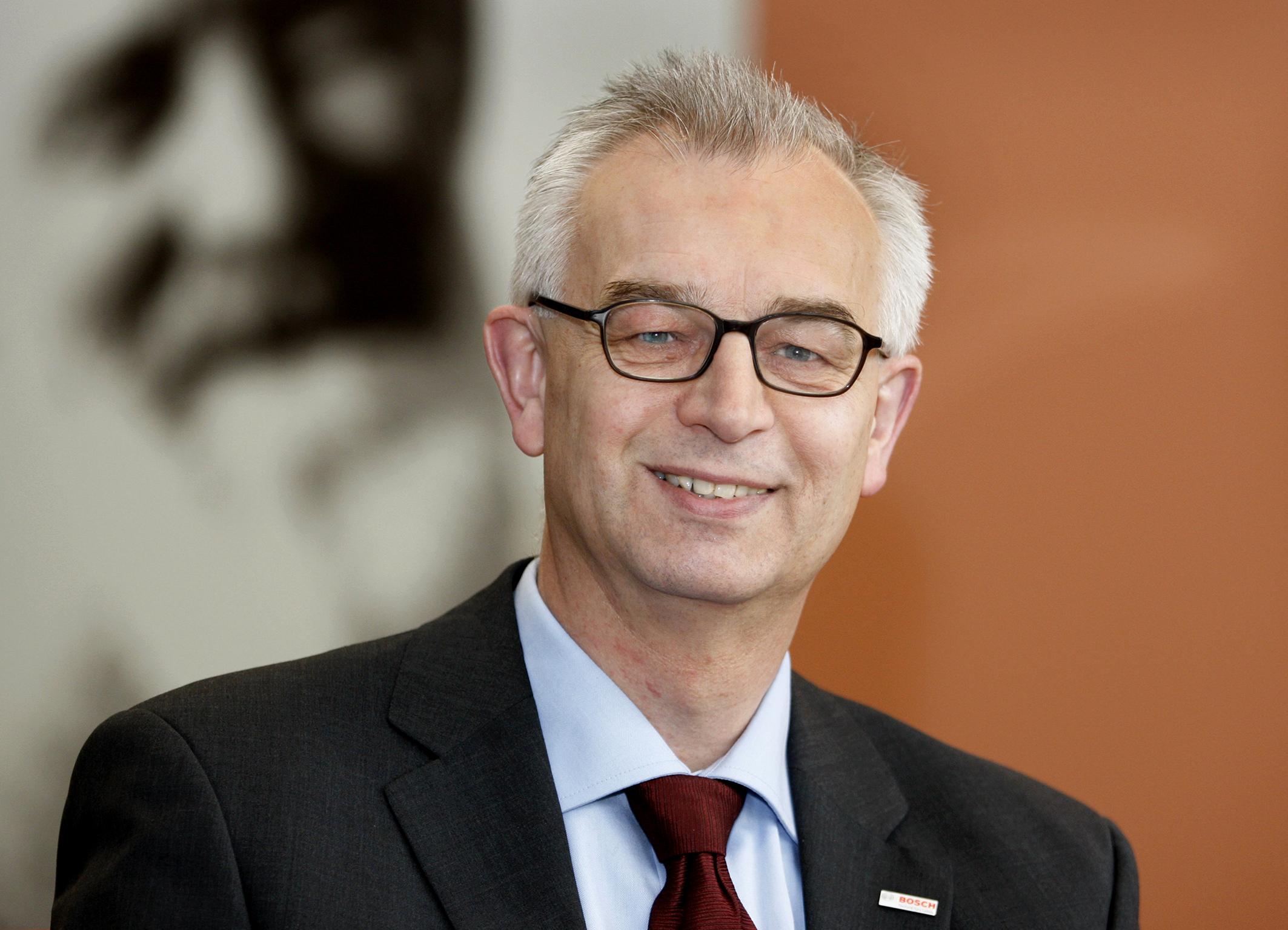 Siegfried Czock