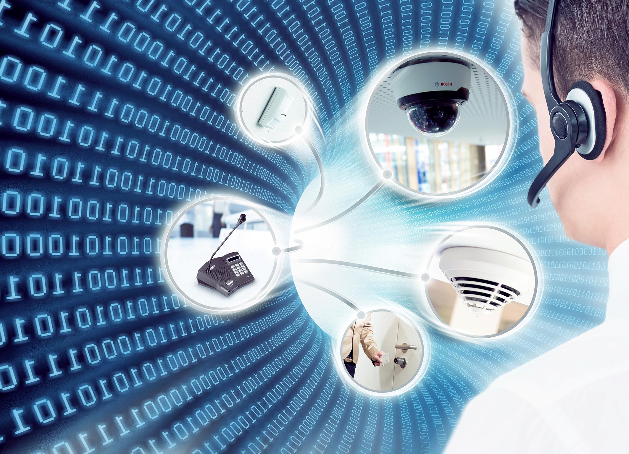 IP-basierte Plattform EffiLink für effiziente Fernwartung und Ferndiagnose