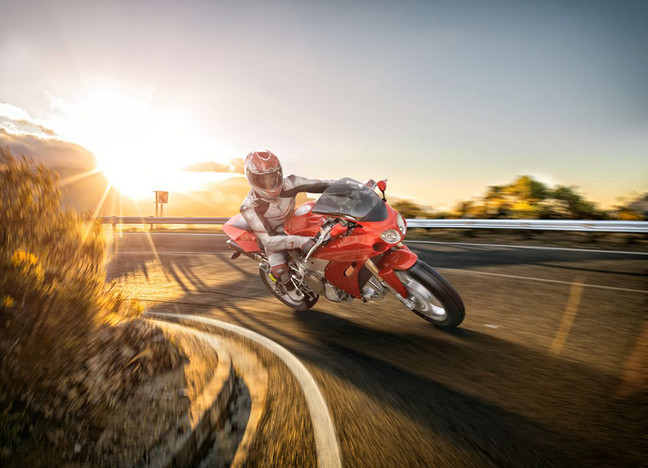 "Opening up new market segments – ""Two-Wheeler and Powersports"""