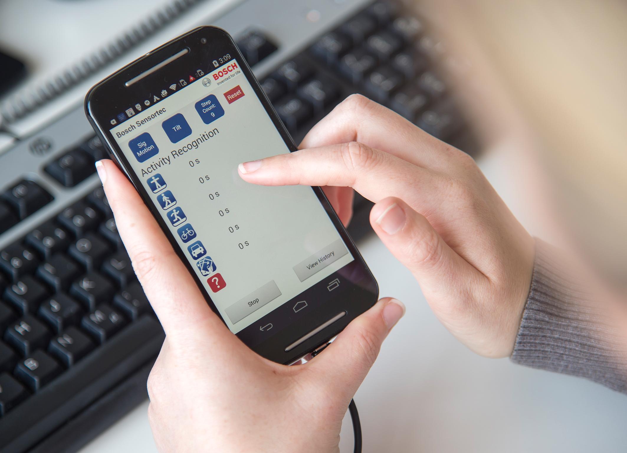 3S im Vernetzungsgeschäft – Sensorik, Software und Services
