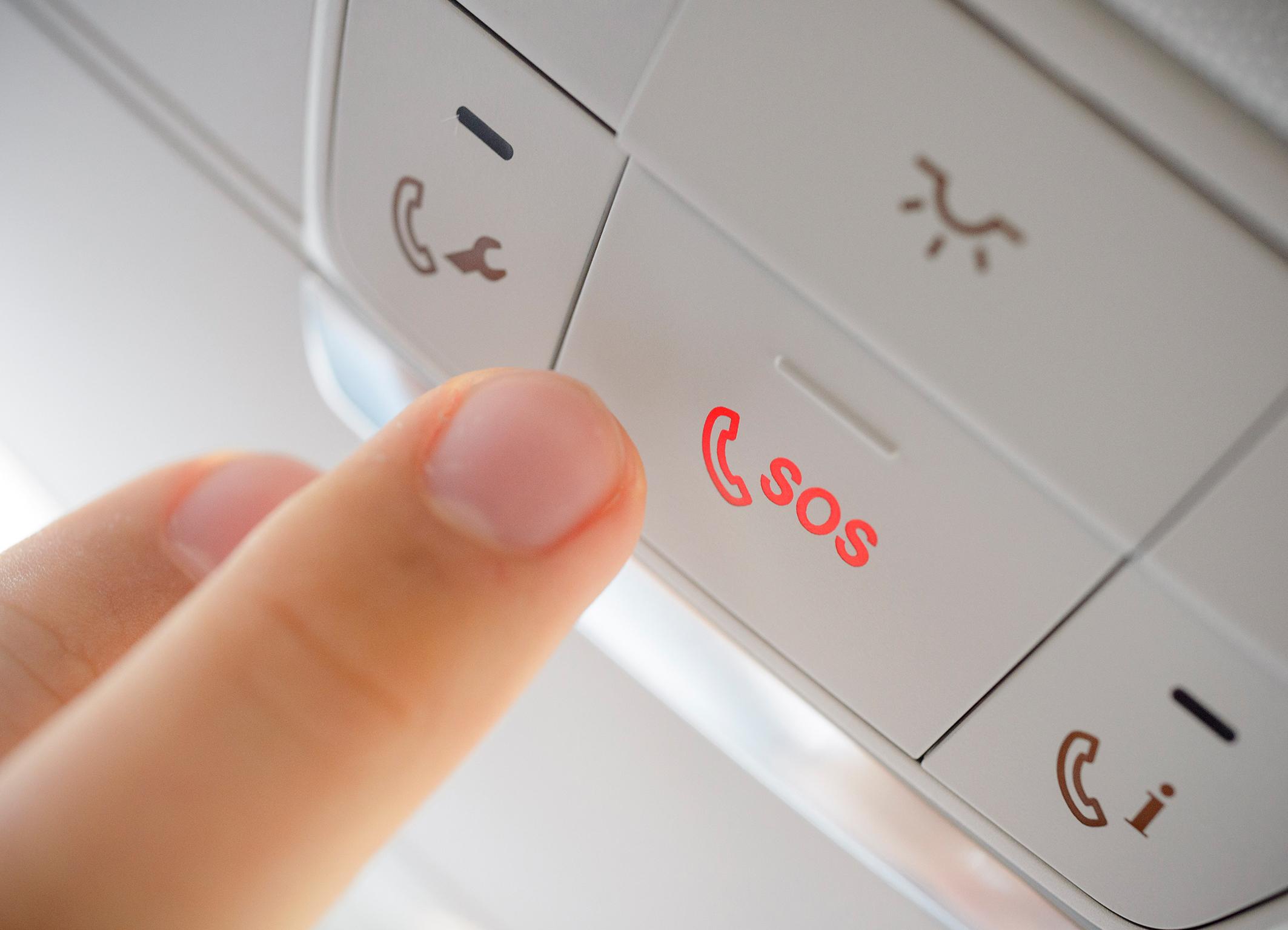 Neue Servicelösungen im Internet der Dinge – Notrufservice eCall