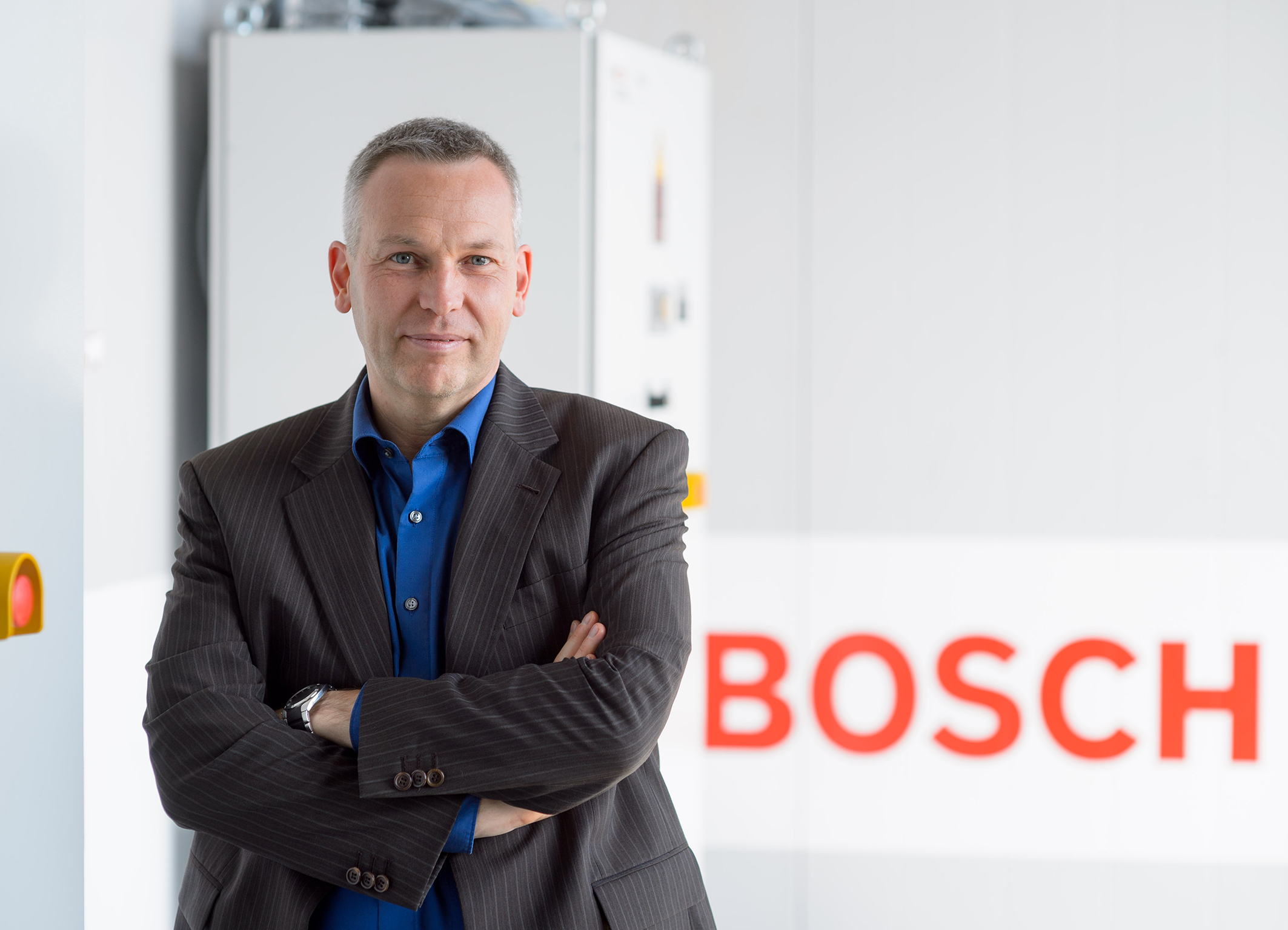 Bosch research: Dr. Thorsten Ochs