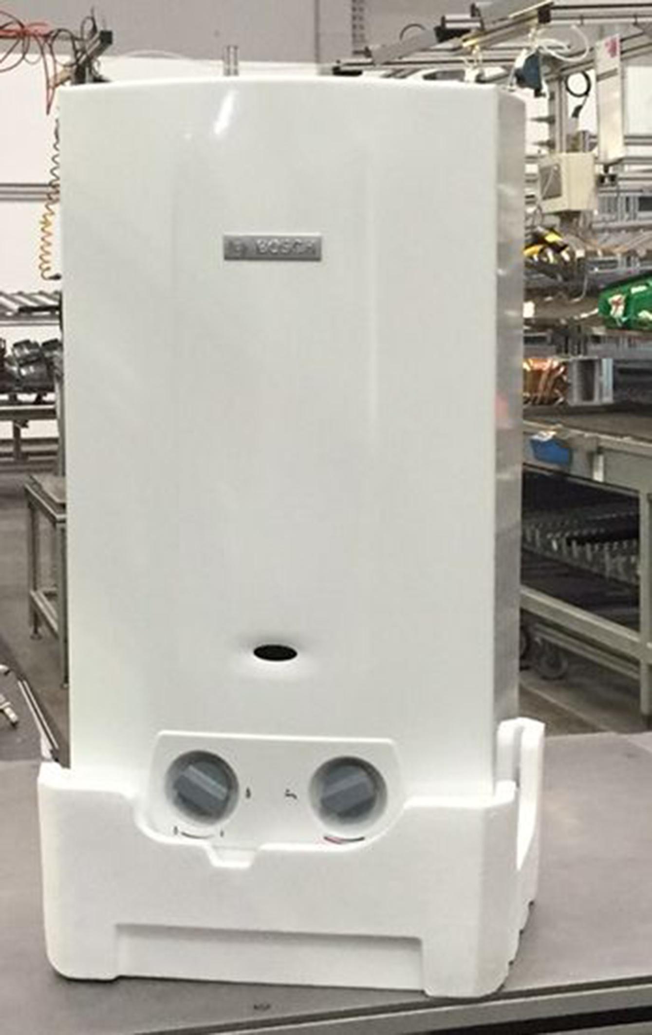 Bosch eröffnet Werk für Thermotechnik in Mexiko