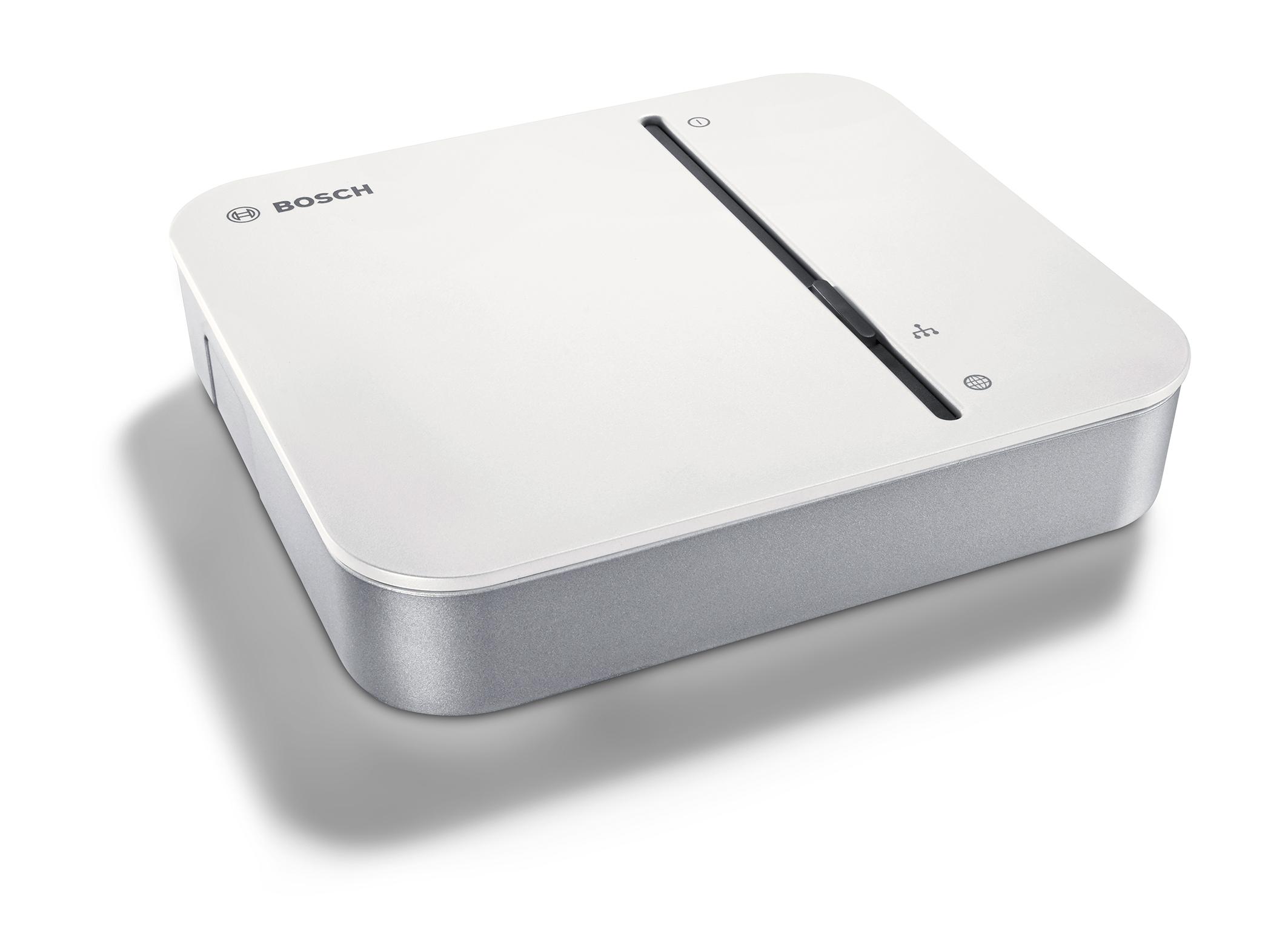 Bosch smart-home Controller