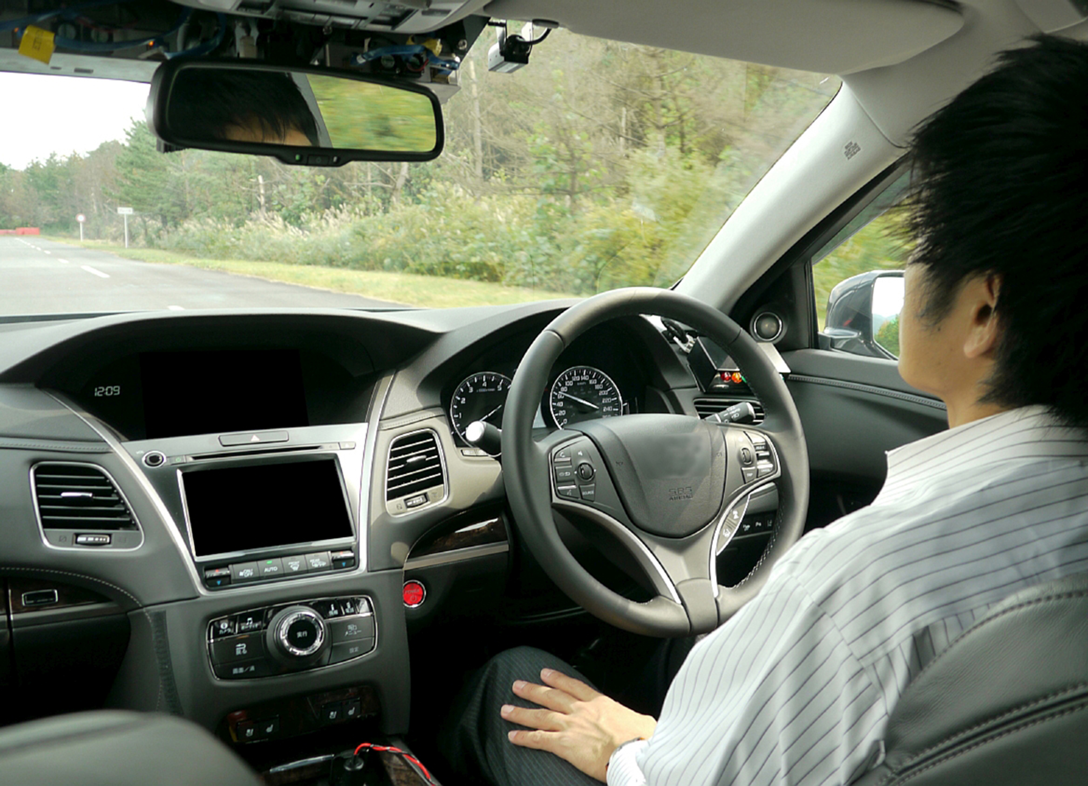 Bosch now testing automated driving on roads in Japan as well