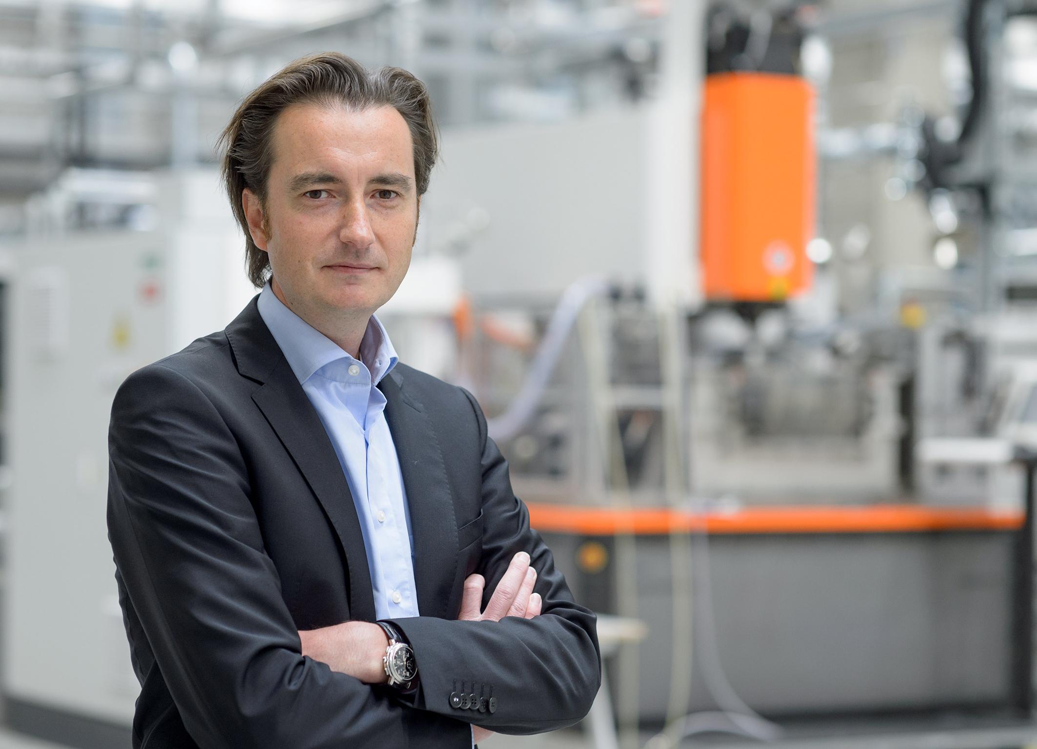 Bosch research: Dr. Martin Schöpf