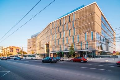 Centrul Bosch Research & Development din Cluj-Napoca a organizat Bosch R&D Open Day pentru studenții si tinerii profesioniști din Cluj