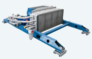 Sistemele de răcire inteligente Bosch Rexroth detectează uzura înainte de producerea unui defect