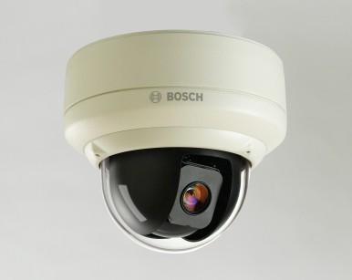 Clădirile Dedeman sunt echipate cu sisteme de securitate Bosch