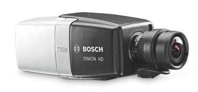 Bosch Starlight – Camerele de supraveghere video HD cu cea mai mare sensibilitate la lumină de pe piaţă