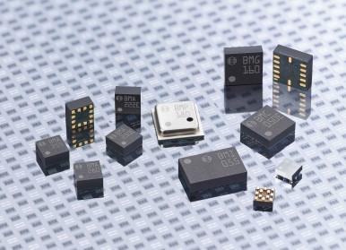 Bosch a produs senzorul MEMS cu numărul trei miliarde