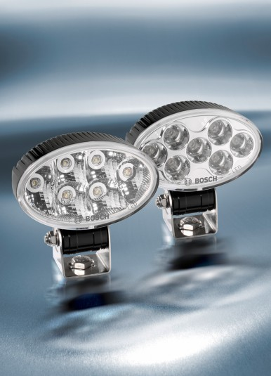 Bosch sărbătoreşte 100 de ani de la începerea producţiei sistemelor de iluminare