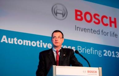 Obiectivele Bosch: zero accidente rutiere, autovehicule automate, ecologice, interconectate