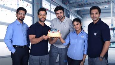 Bosch celebrates 100 years of Bosch Car Service