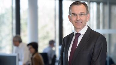 Retirement benefits scheme at Bosch
