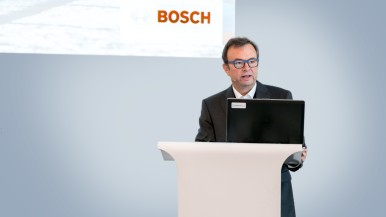 Bosch and IBM start collaboration for Industrial IoT