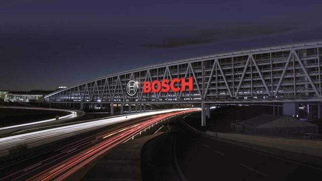 New faces at Robert Bosch Industrietreuhand KG and Robert Bosch GmbH