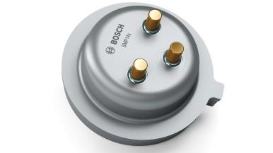 Bosch hydraulic pressure sensor SMP14x improves driving comfort