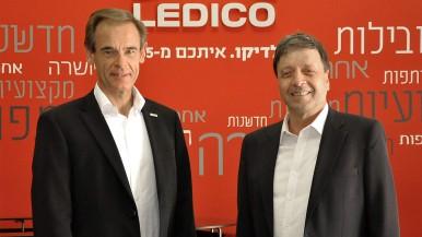 Bosch gründet Forschungsbüro in Tel Aviv