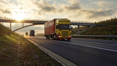Connected technology for logistics professionals