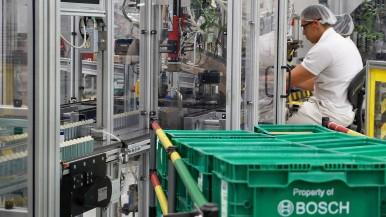 Viva Mexico! Bosch bekräftigt Engagement in nordamerikanischem Zukunftsmarkt