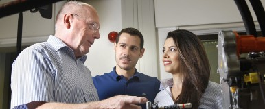 Bosch senior experts