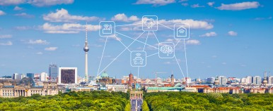 Bosch vernetzt die Welt
