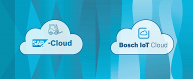 Bosch and SAP agree to collaborate on Industry 4.0 and IoT