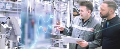 Bosch makes factories smart, lean, and flexible