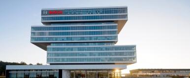Eröffnung des Forschungscampus Renningen