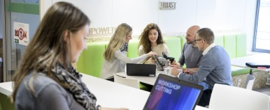 Diversity-Management bei Bosch