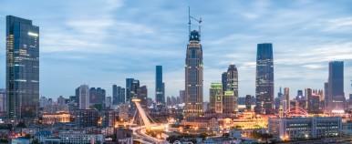 Smart Cities: Mehr Sicherheit, Energieeffizienz und Komfort