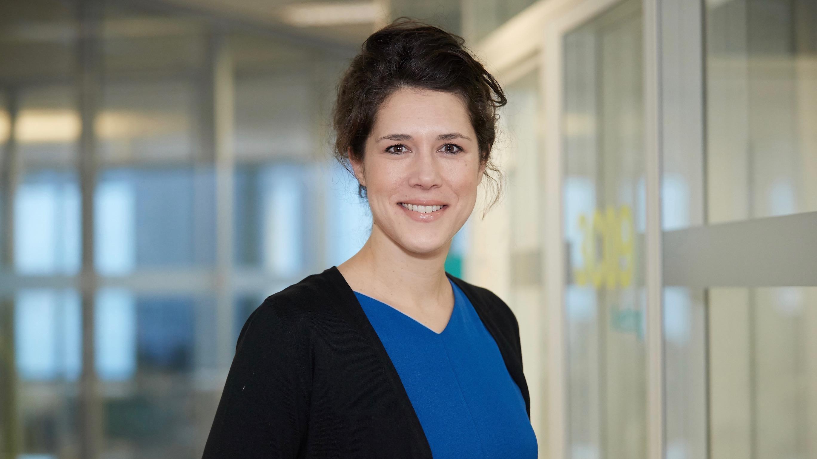 Katharina Hogh-Binder