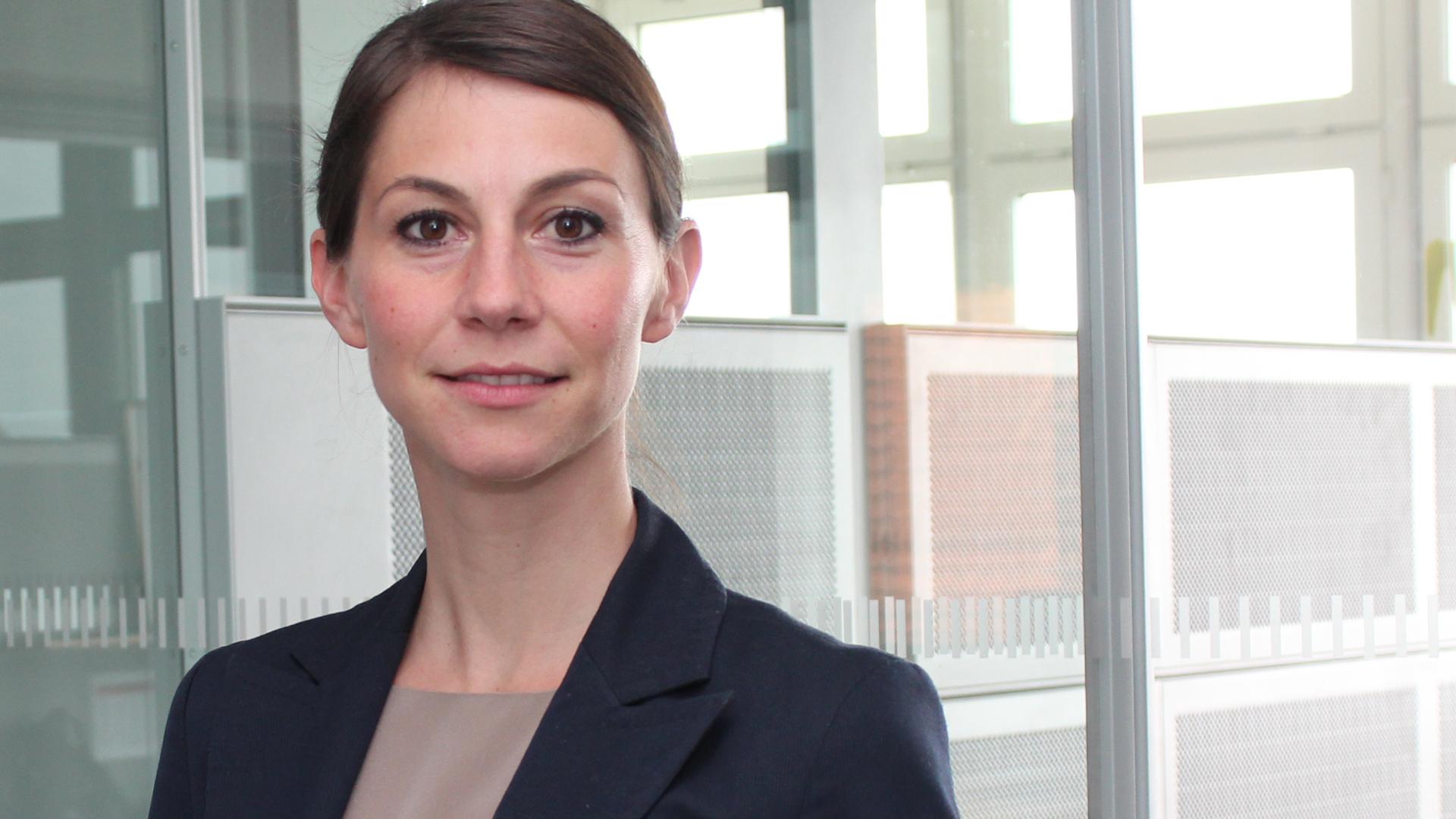 Jana Benzinger