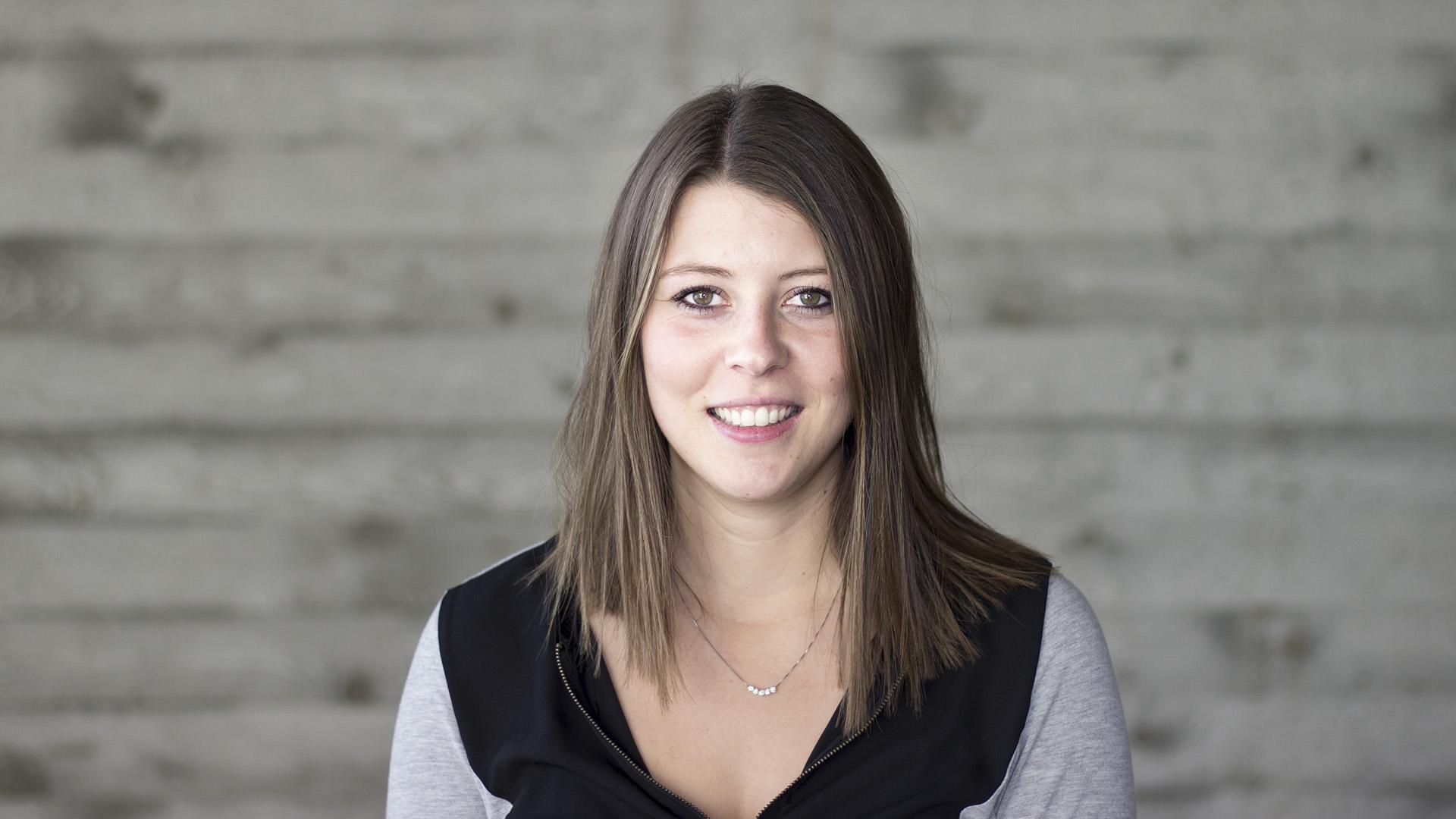 Johanna Weidle