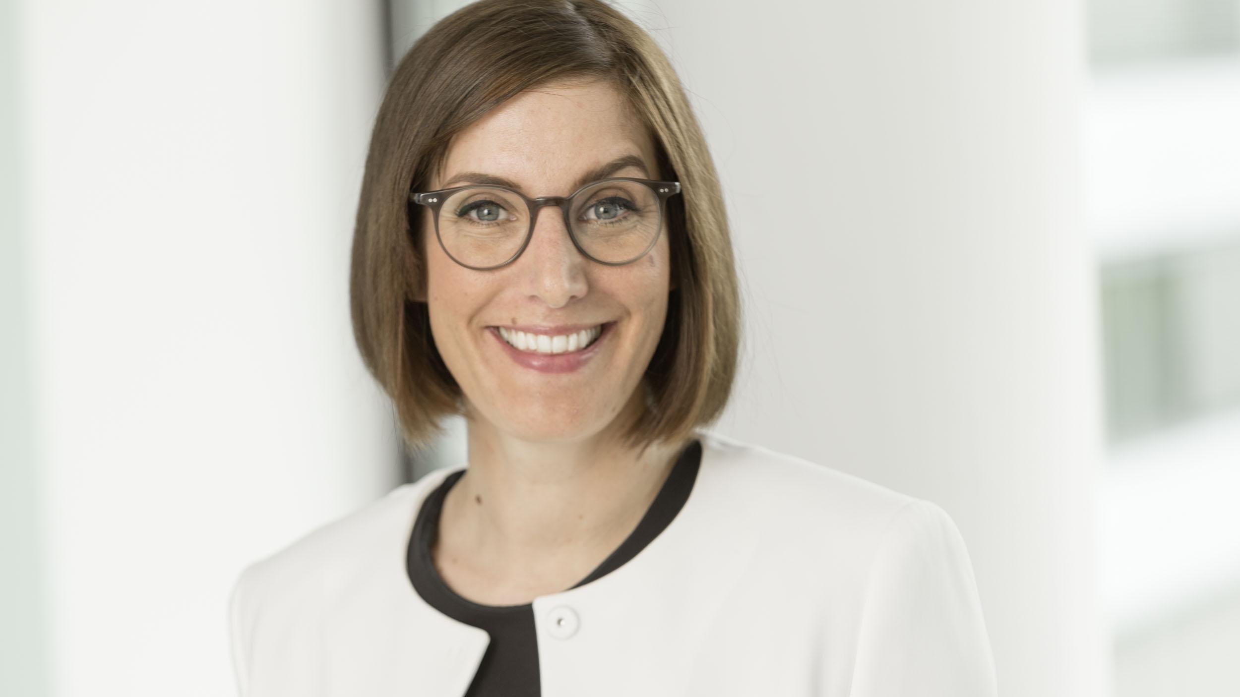Nicole Neuer