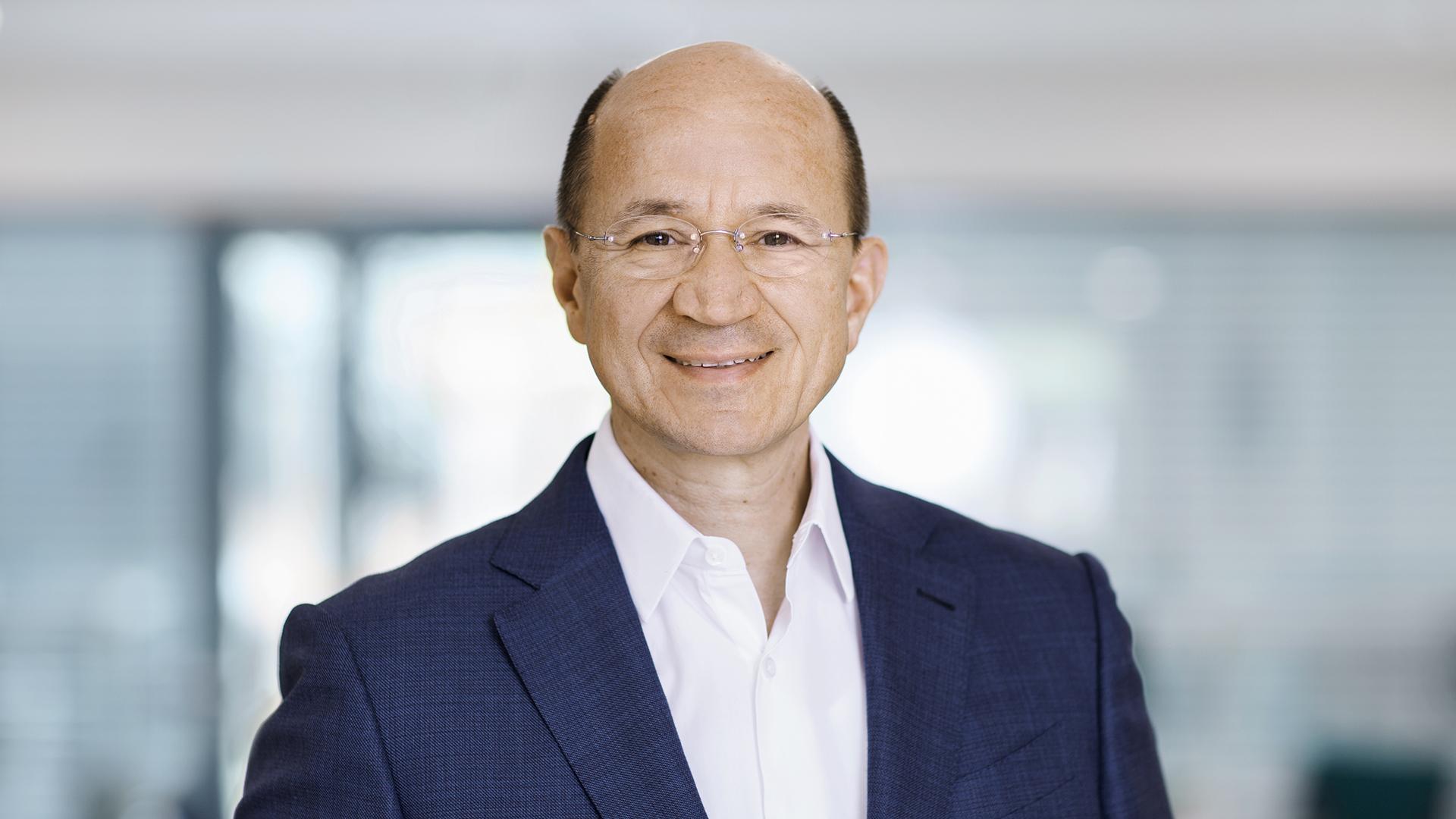 Prof. Dr. Christof Ehrhart