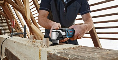 Bosch Power Tools - Bosch Blue Innovation Summit