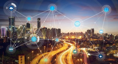 Bosch makes cities smart