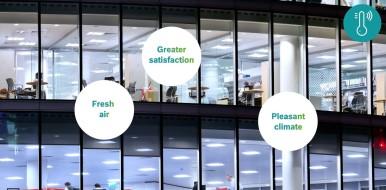 Ausbau des Geschäfts mit Energie- und Gebäudetechnik