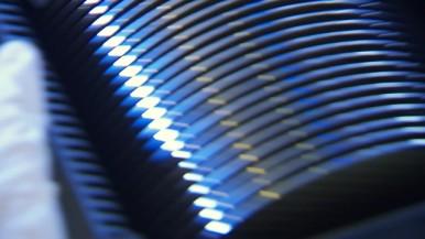 Bosch Halbleiterfabrik in Reutlingen (RtP1 - Leitwerk für Halbleiter und Sensoren)