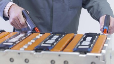 Bosch Battery Systems - Insight into battery development
