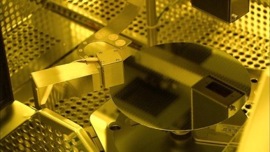 Waferfab and Sensor Manufacturing