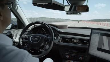 #connected4ideas: automatisiertes Fahren bei Bosch