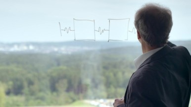 #connected4ideas: Sensor technology at Bosch