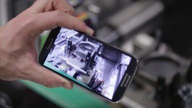 Industrie 4.0 - Anwendungsbeispiele