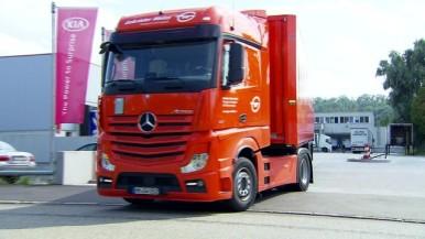Bosch Secure Truck Parking Footage-Version